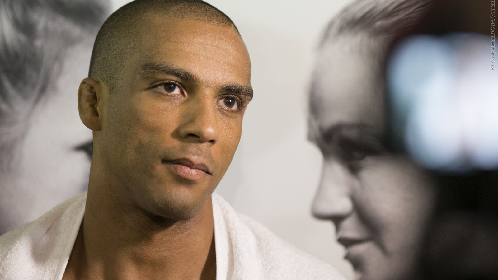 how tall is edson barboza