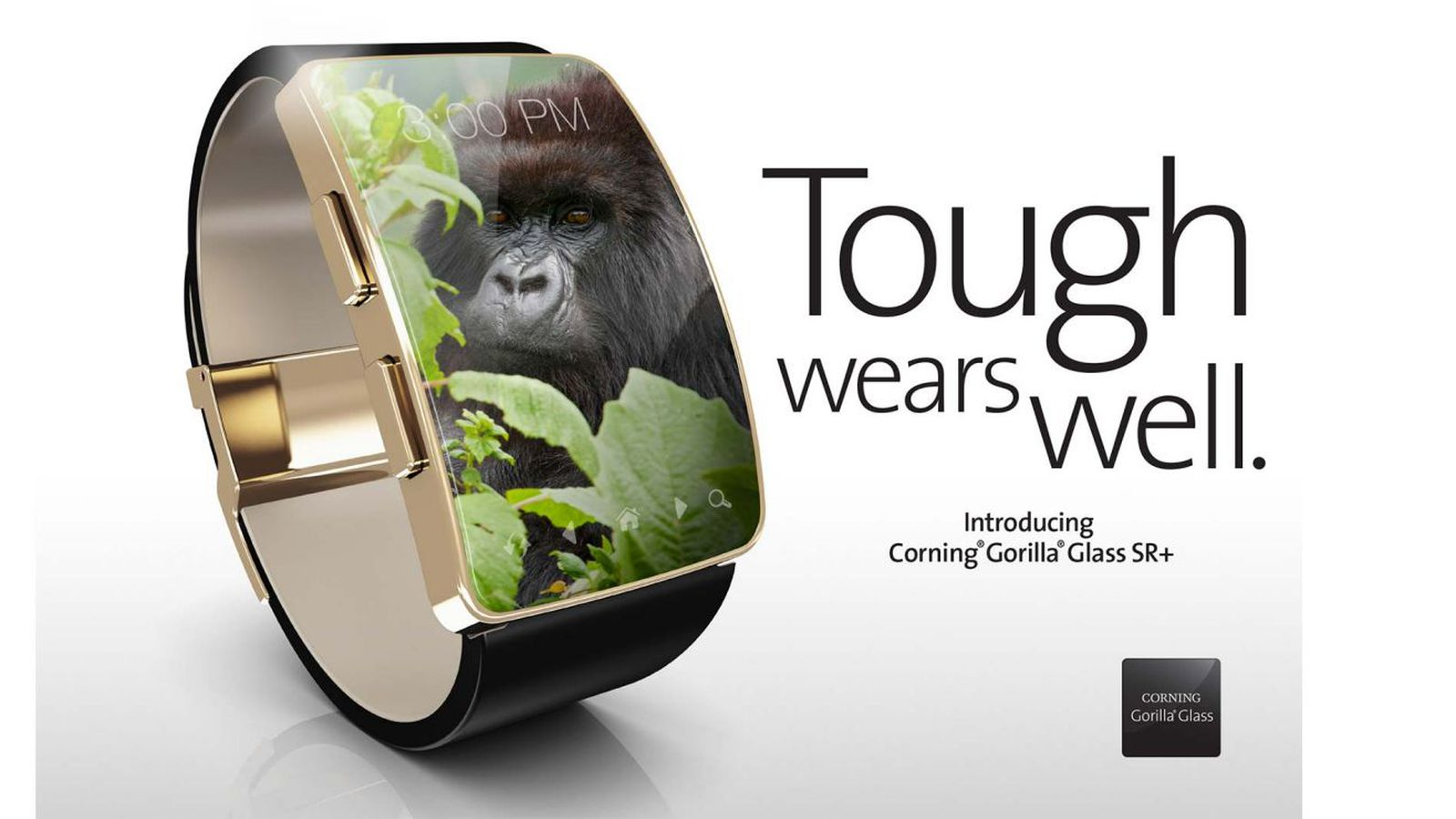 new gorilla glass will make smartwatches harder to scratch the verge. Black Bedroom Furniture Sets. Home Design Ideas