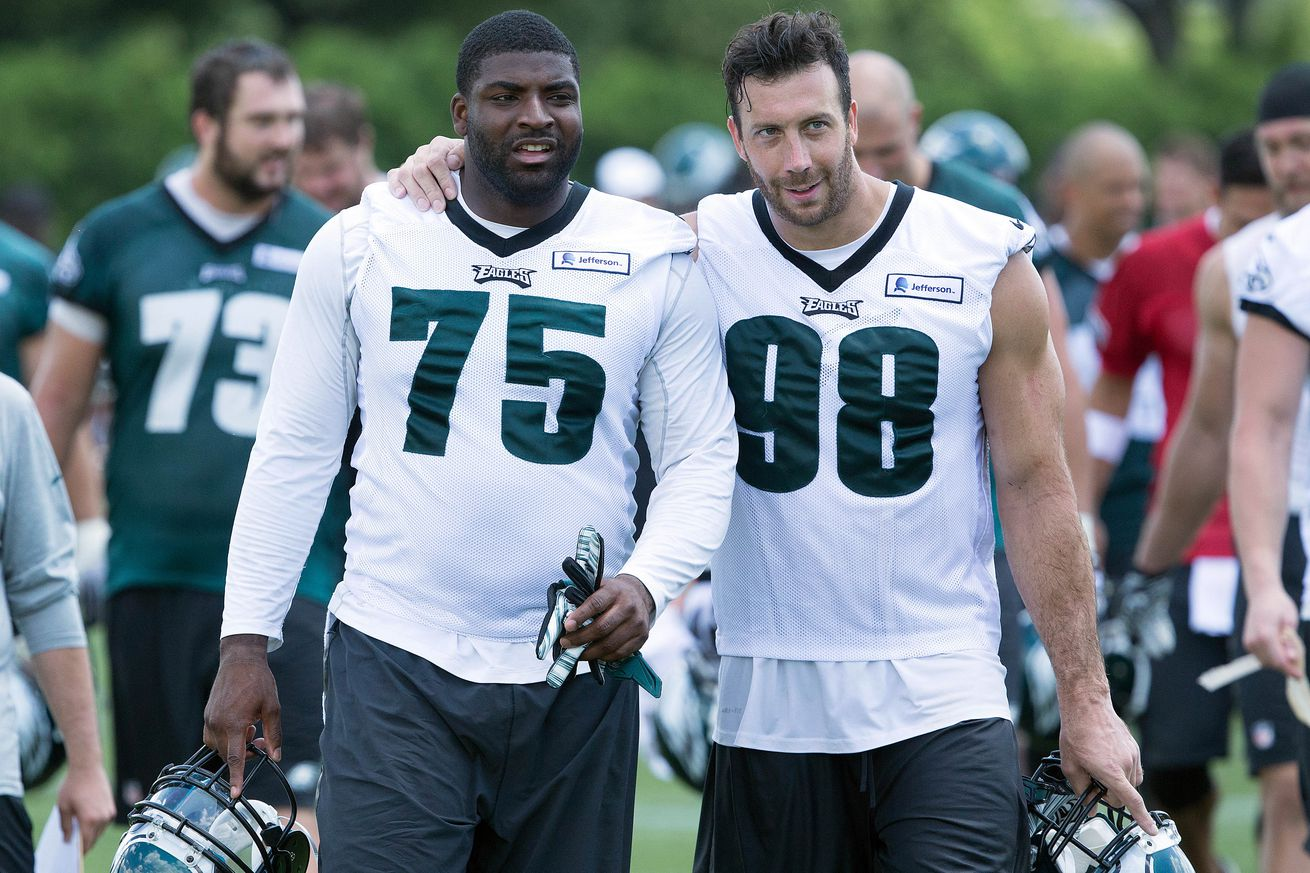 Nike NFL Youth Jerseys - Eagles News: Philadelphia's defense might be better than you think ...