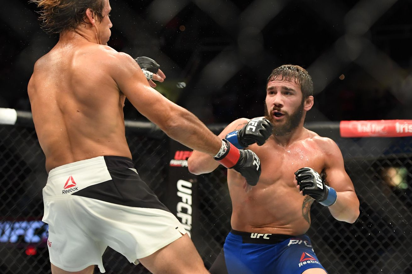 Jimmy Rivera responds to John Dodson's UFC callout: 'He's scared and likes to run'