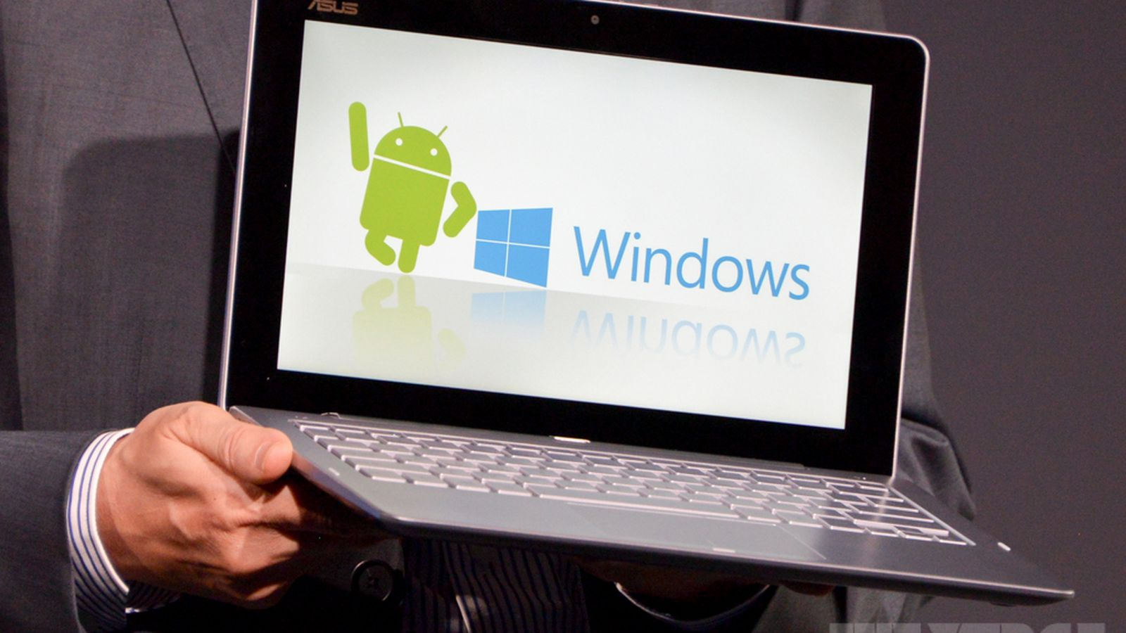 Intel plans a CES coup: Android and Windows in the same ...