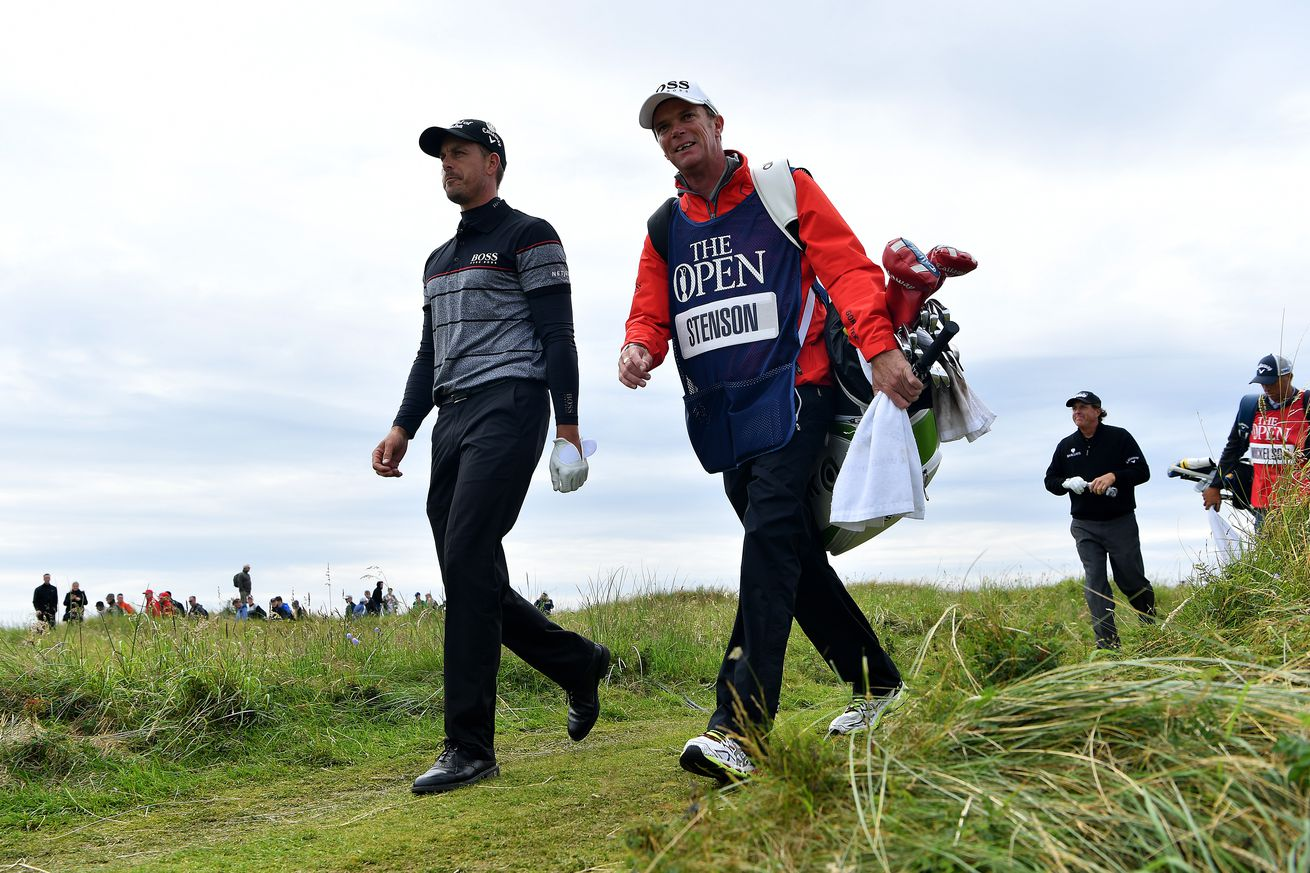 The Open Championship 2016: Biggest Winners and Losers from Royal Troon