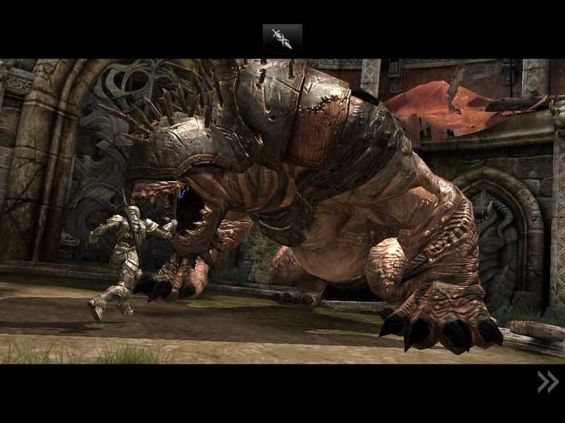 how to make money fast in infinity blade 2
