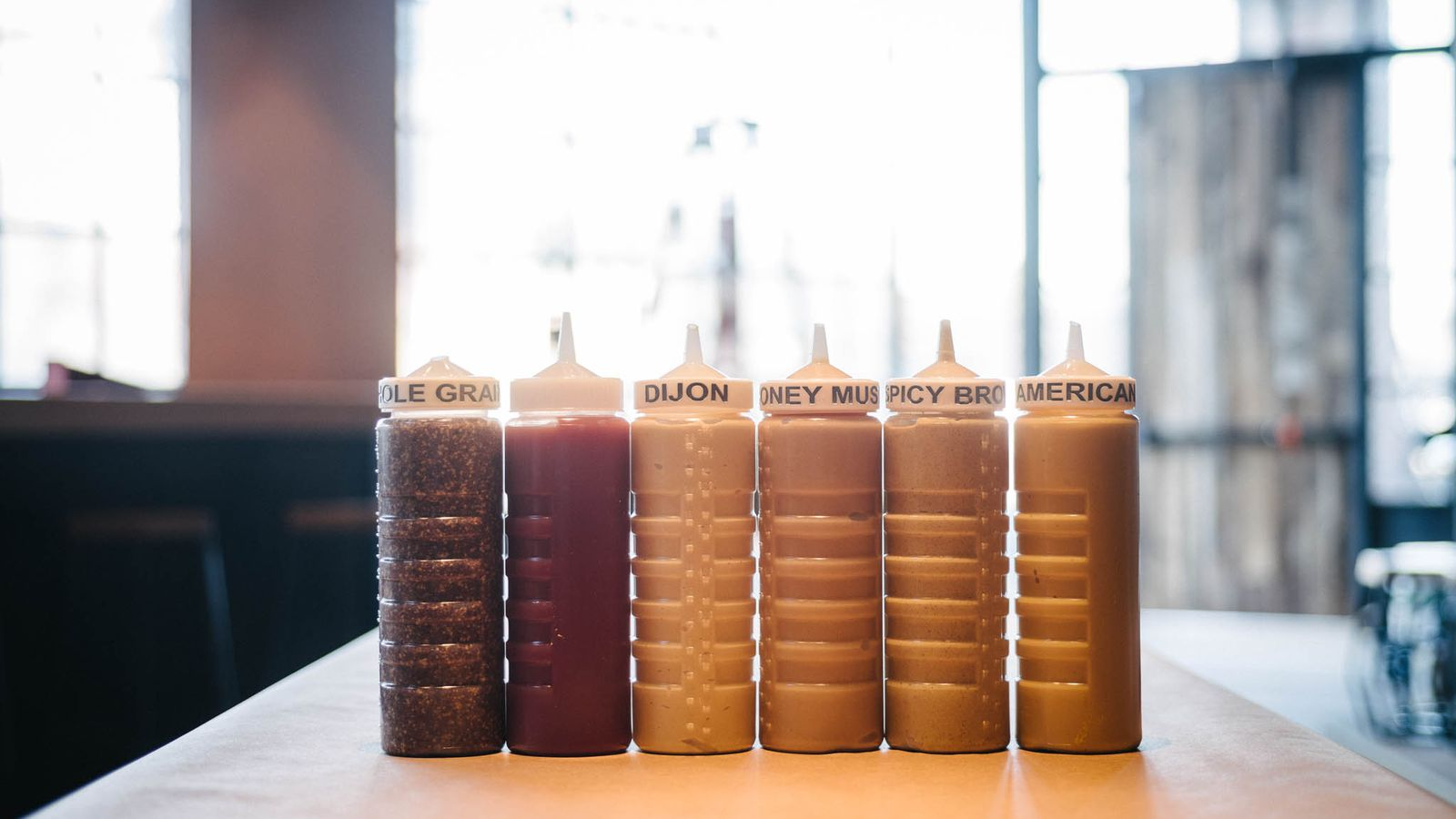 Image result for wurstkuche sauces