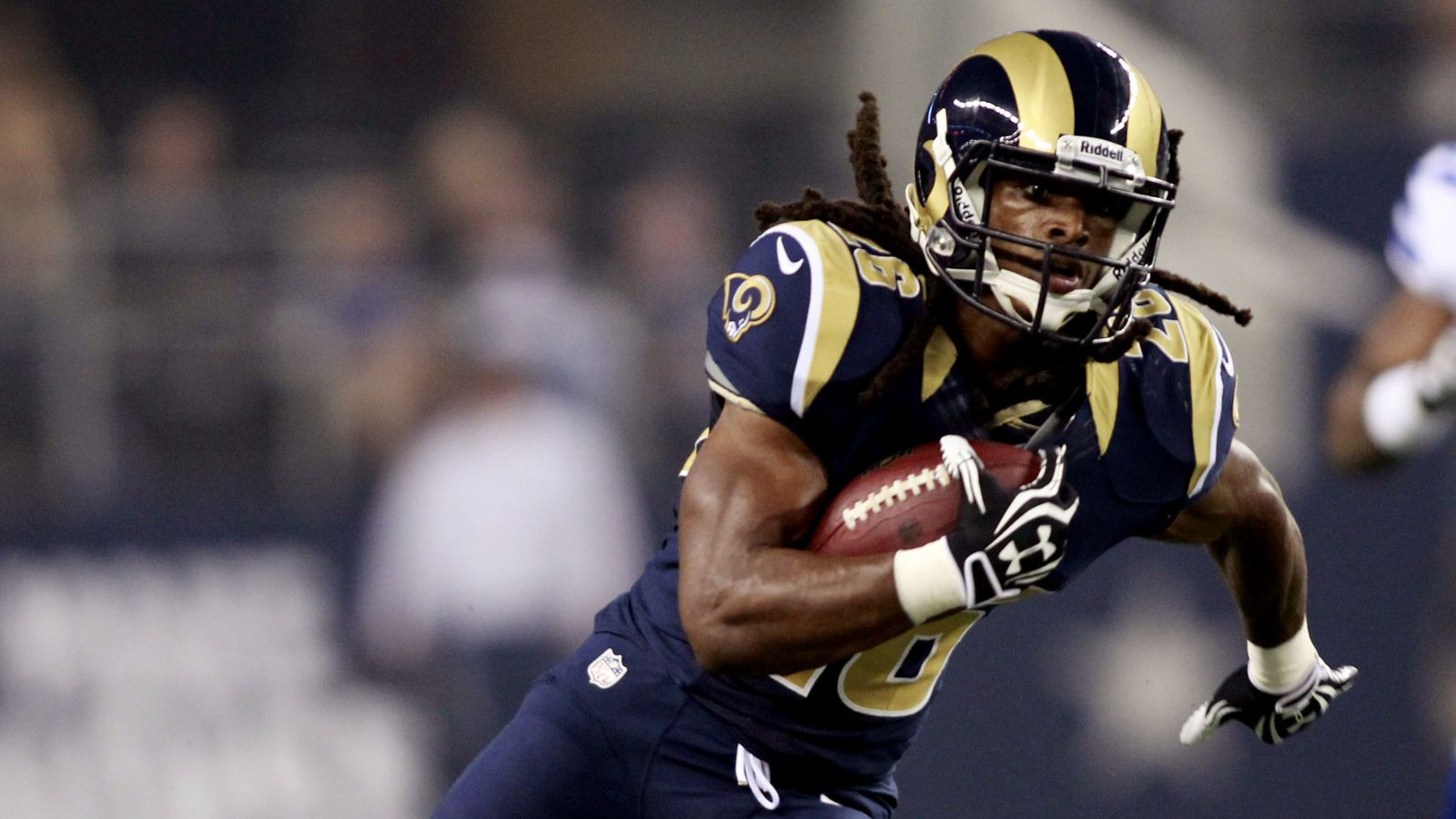 St Louis Rams 2013 Roster Running Back Turf Show Times