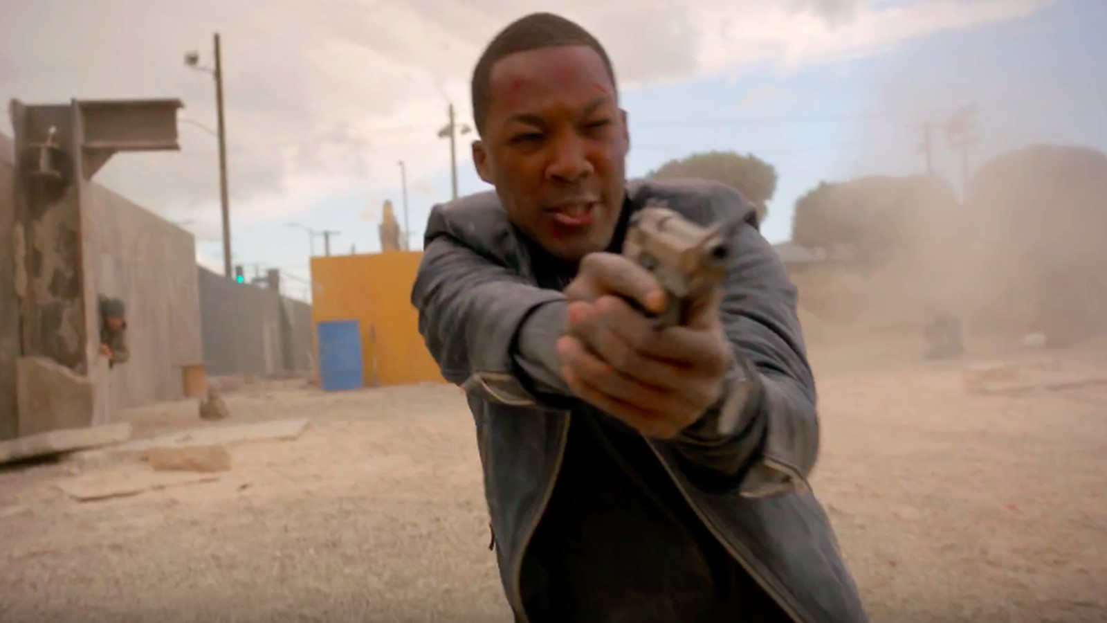 24 Legacy S1e2: Watch The New Jack Bauer In Action In The First 24: Legacy