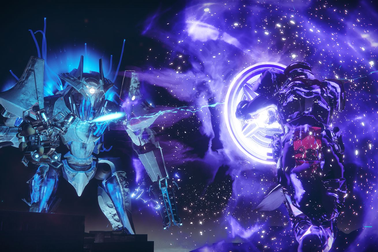 Here are Destiny 2's biggest changes to weapons, subclasses, and combat