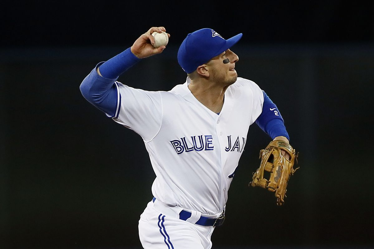 Blue Jays player suspended for calling pitcher gay slur