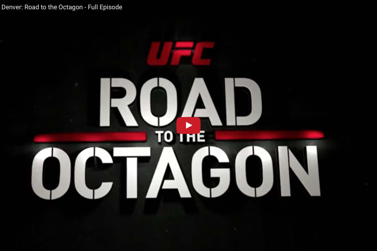UFC Road to the Octagon video replay for Julianna Pena vs Valentina Shevchenko at UFC on FOX 23