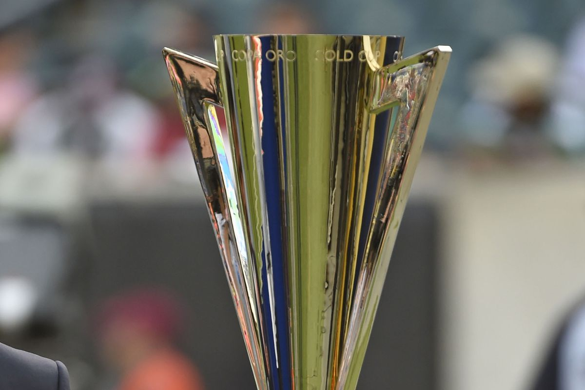 CONCACAF announces Gold Cup groups for 2017 tournament