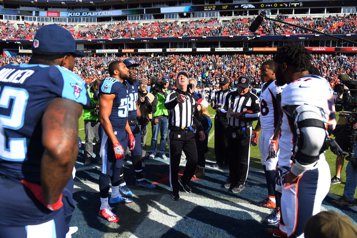 Group Demonstrations, Ball Used As Prop Are Again Acceptable NFL Celebrations