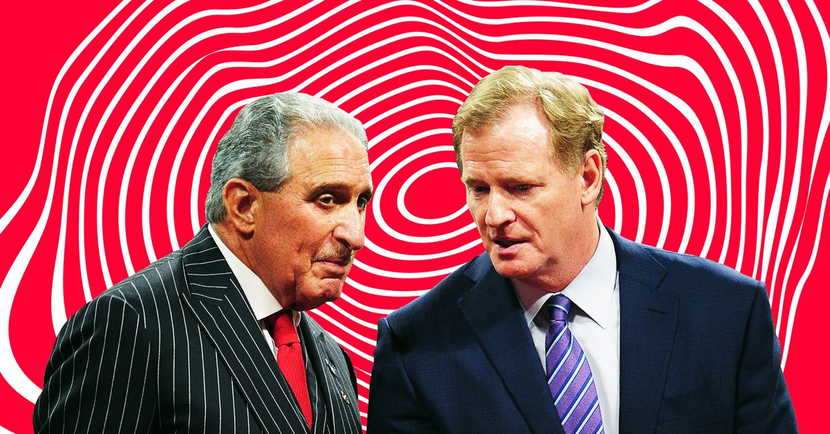 NFL ratings are down because teams have no incentive to be good