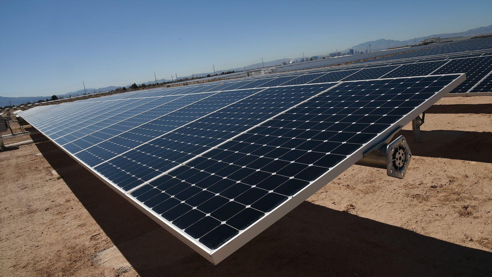 Tesla And Panasonic To Build Solar Panels Together