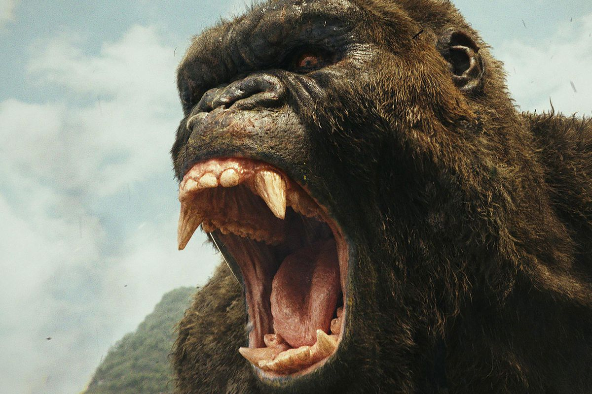 Kong Skull Island Omits The Most Important Part Of King