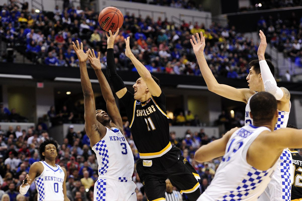 How Kentucky's win over Wichita State hurt the NCAA tournament