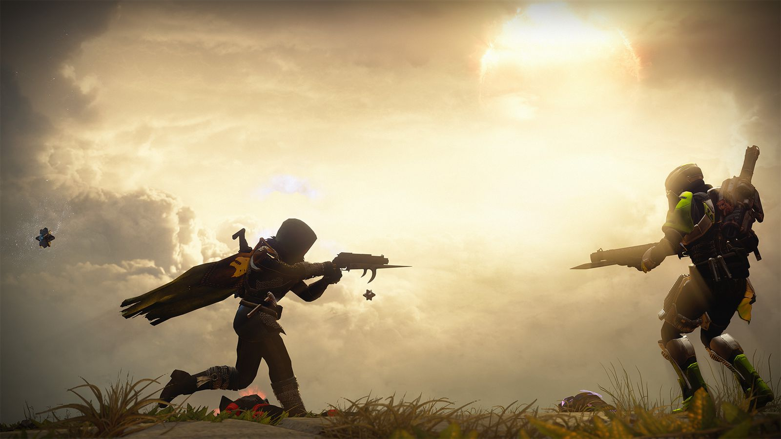 Destiny players are fed up with the state of trials of osiris