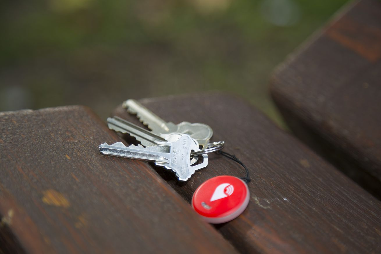 TrackR announces new trackers for finding your misplaced stuff