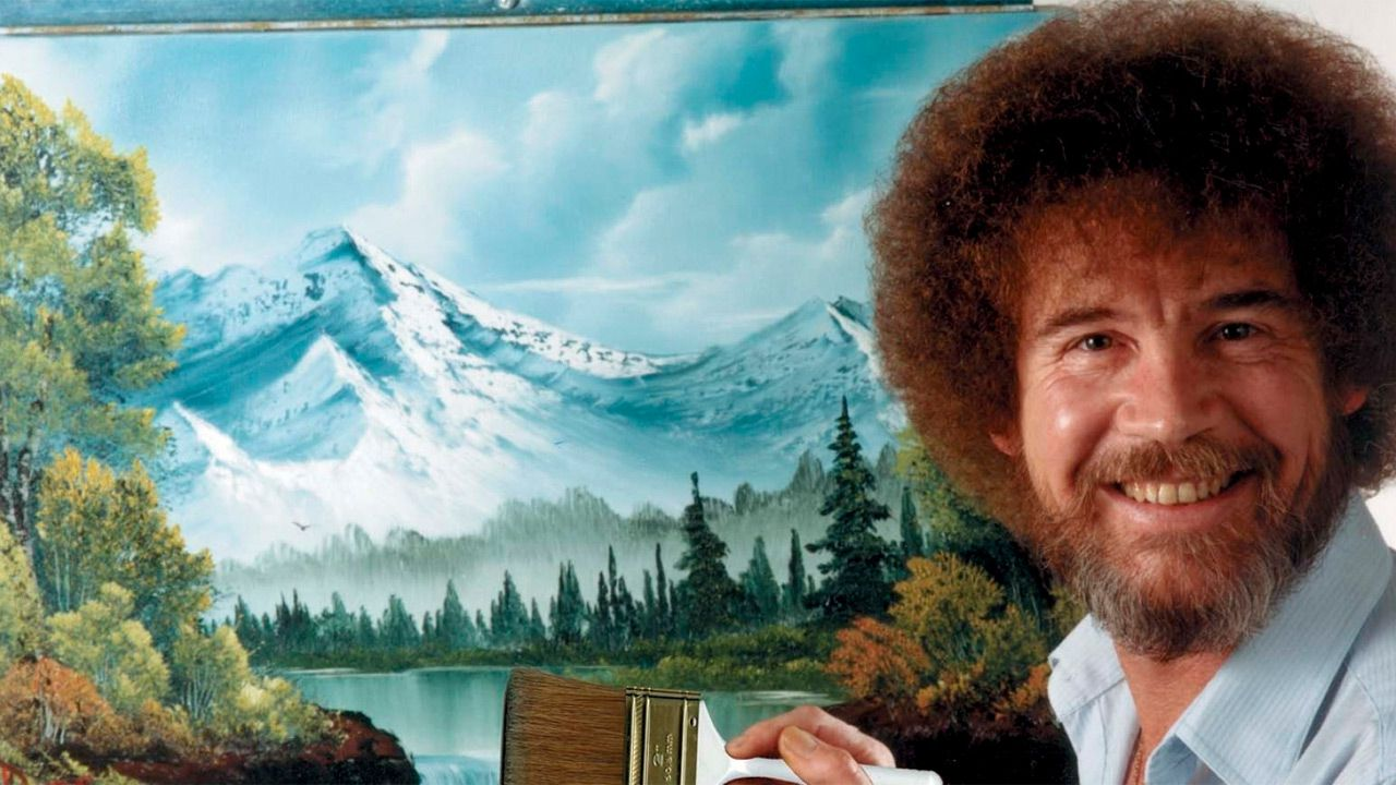 Twitch bringing Bob Ross' The Joy of Painting back every ...