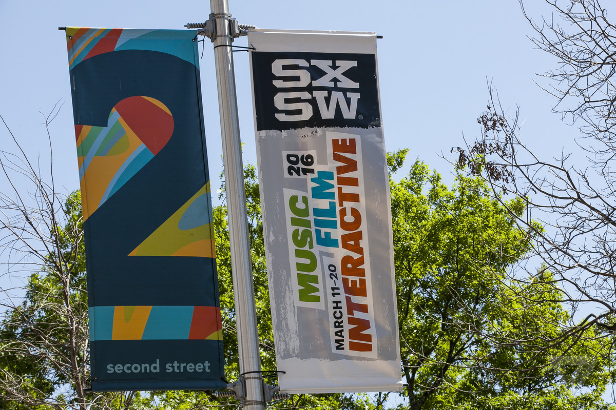 SXSW To Alter Artist Contract After Immigration Flap