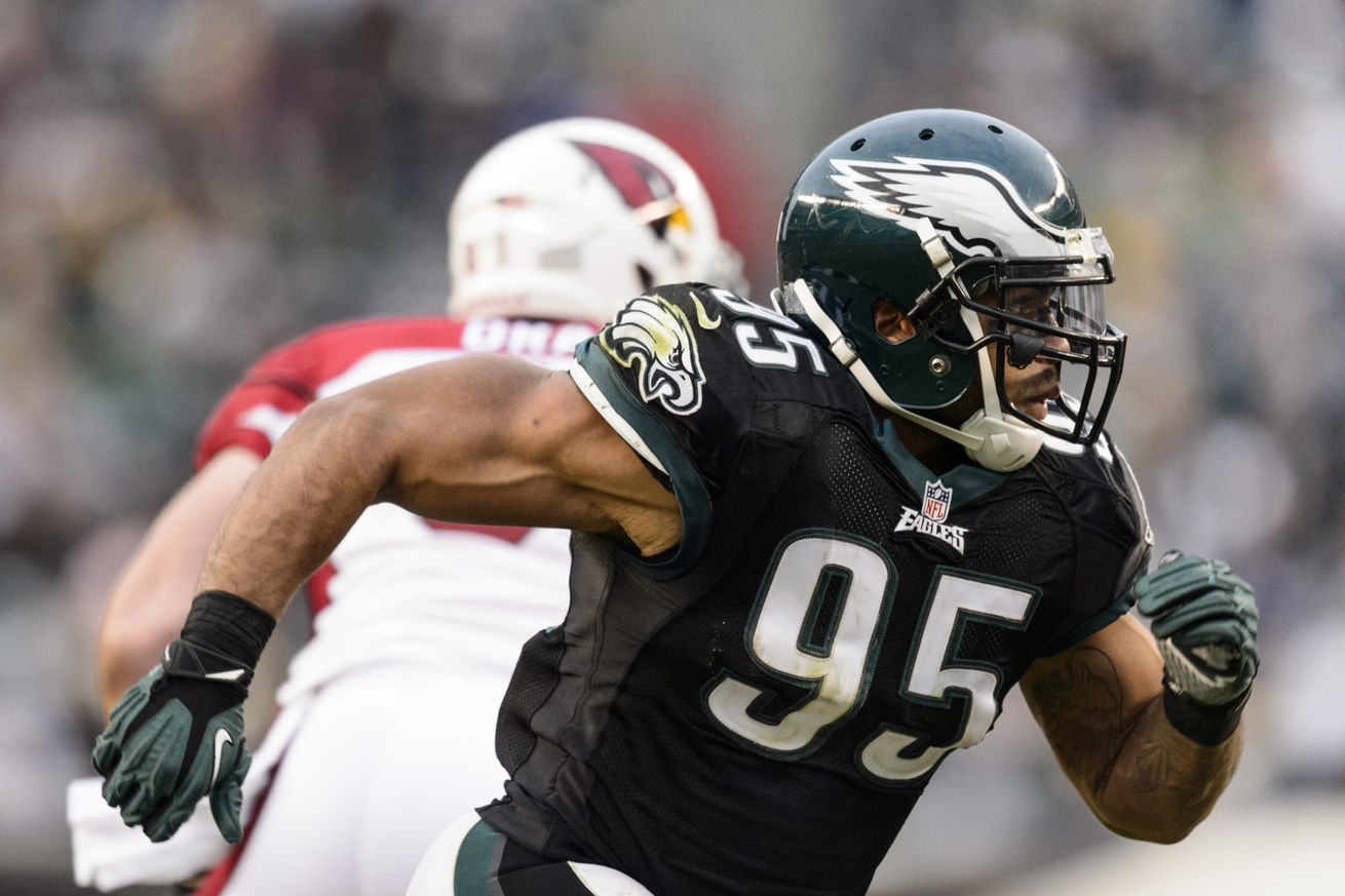 Jerseys NFL Cheap - NFL trade rumors: Should 49ers inquire about Eagles LB Mychal ...