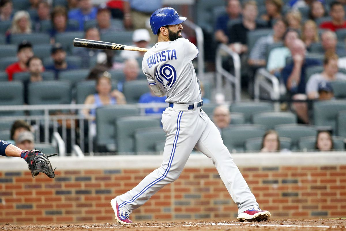 Jays call up OF prospect Alford