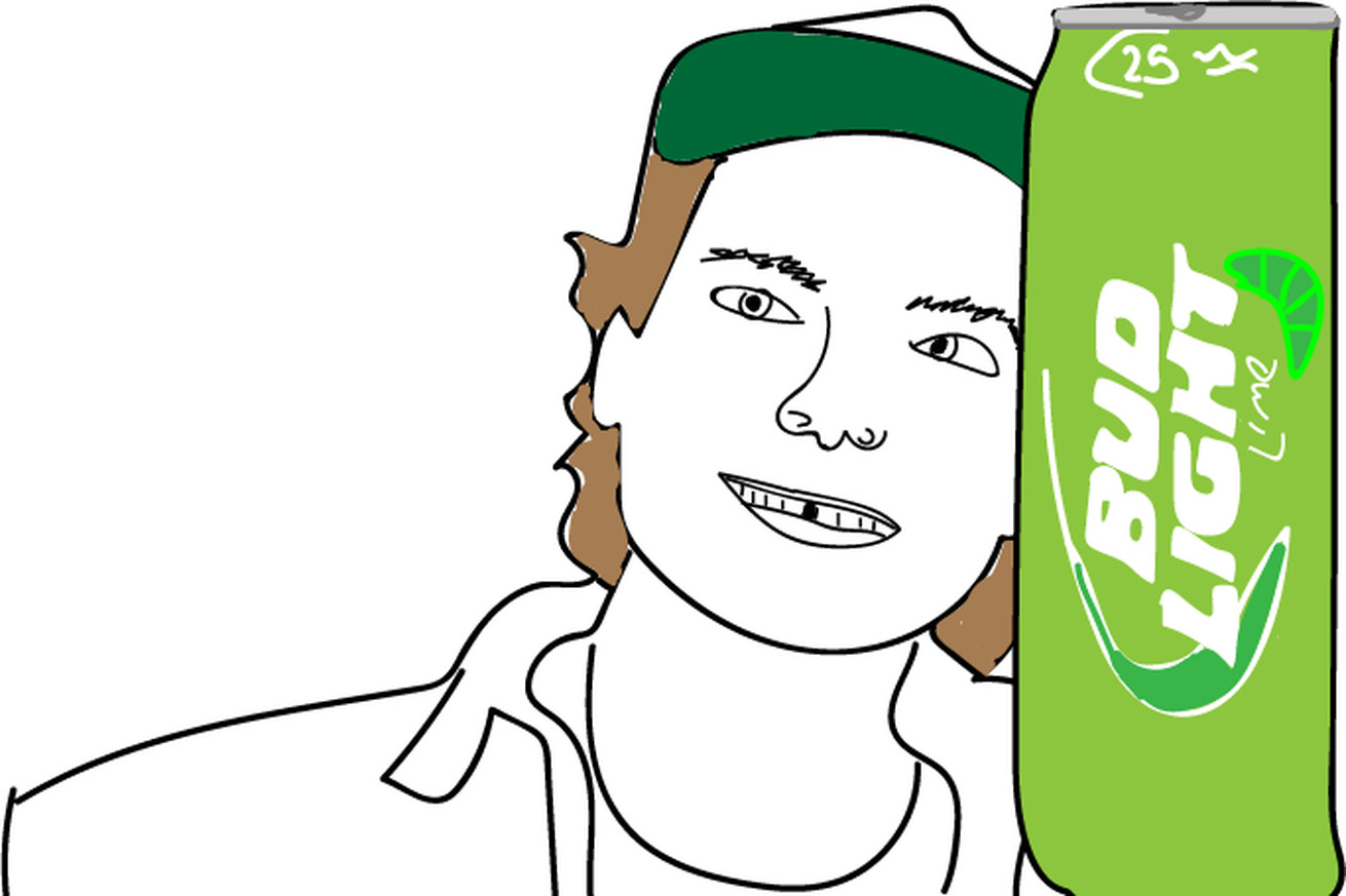 Mac DeMarco fan fiction, for Mac DeMarco