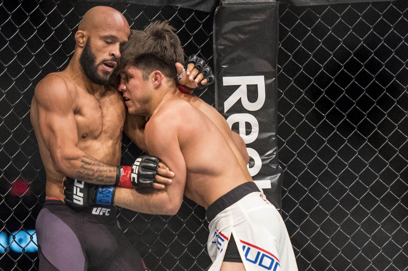 community news, Henry Cejudo on Demetrious Johnson fight: It was a humbling experience for me