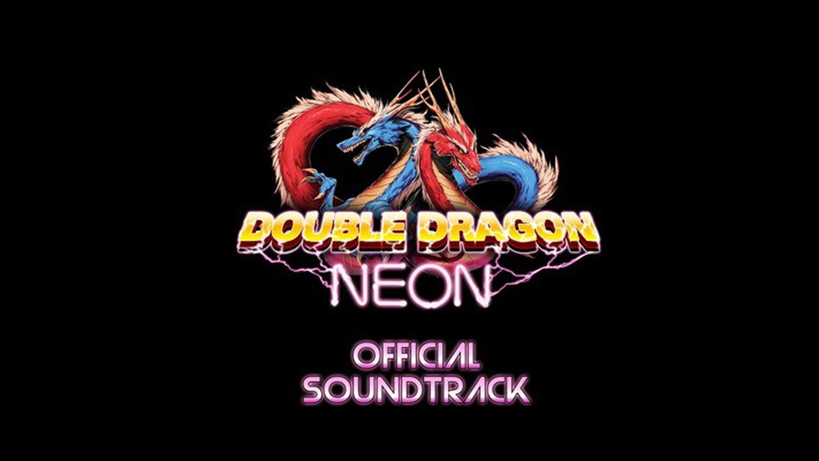 double dragon soundtrack