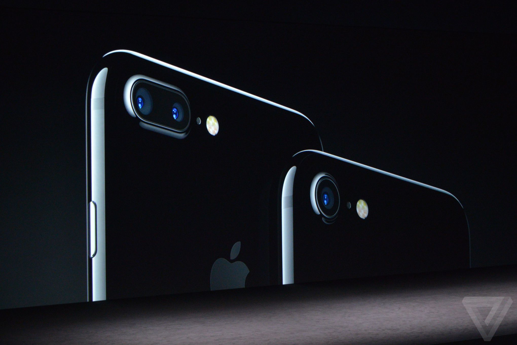 The 11 most important things from apple s iphone 7 event the verge