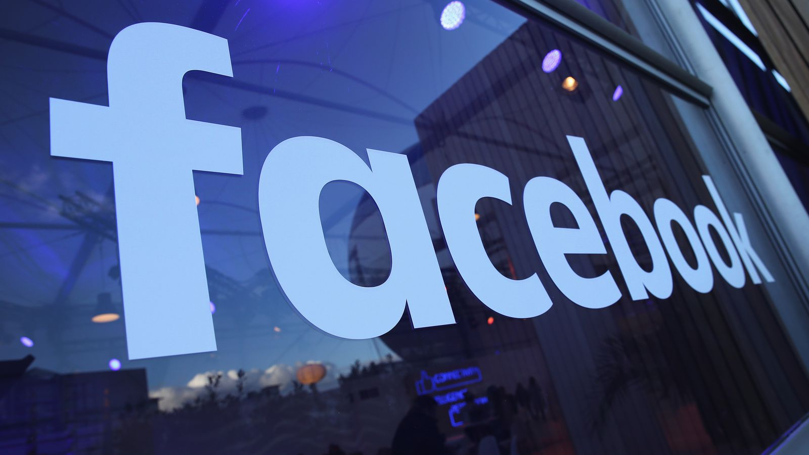 It's Official: Facebook Wants to Be your Next TV