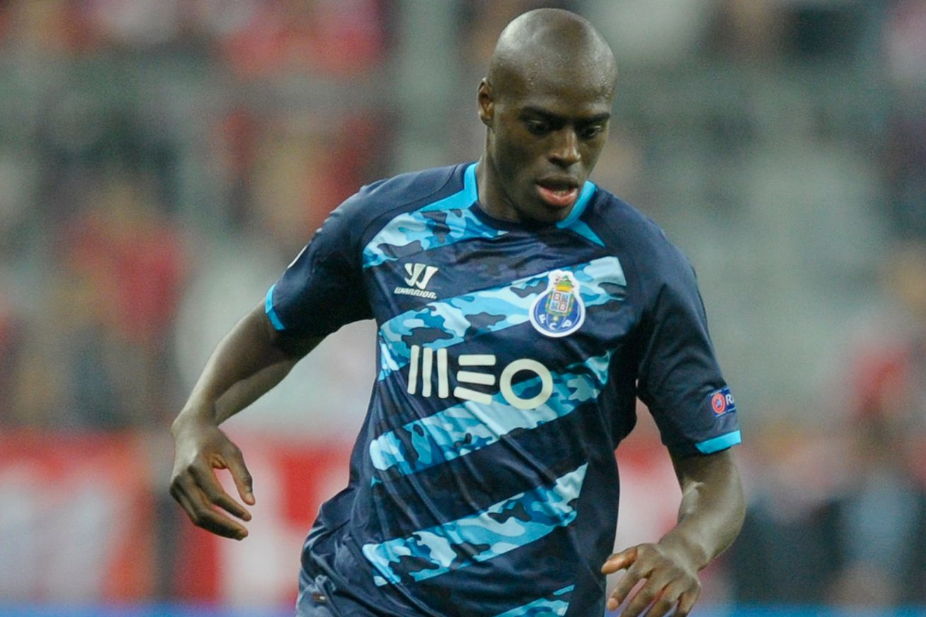 Liverpool Target Bruno Martins Indi In England To Seal Stoke City Switch