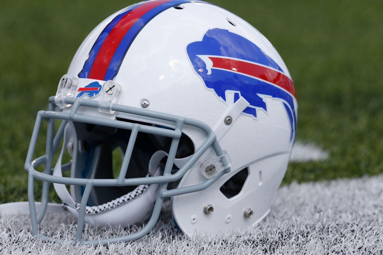 NFL power rankings, 2017 offseason: Buffalo Bills in the bottom quarter of the league