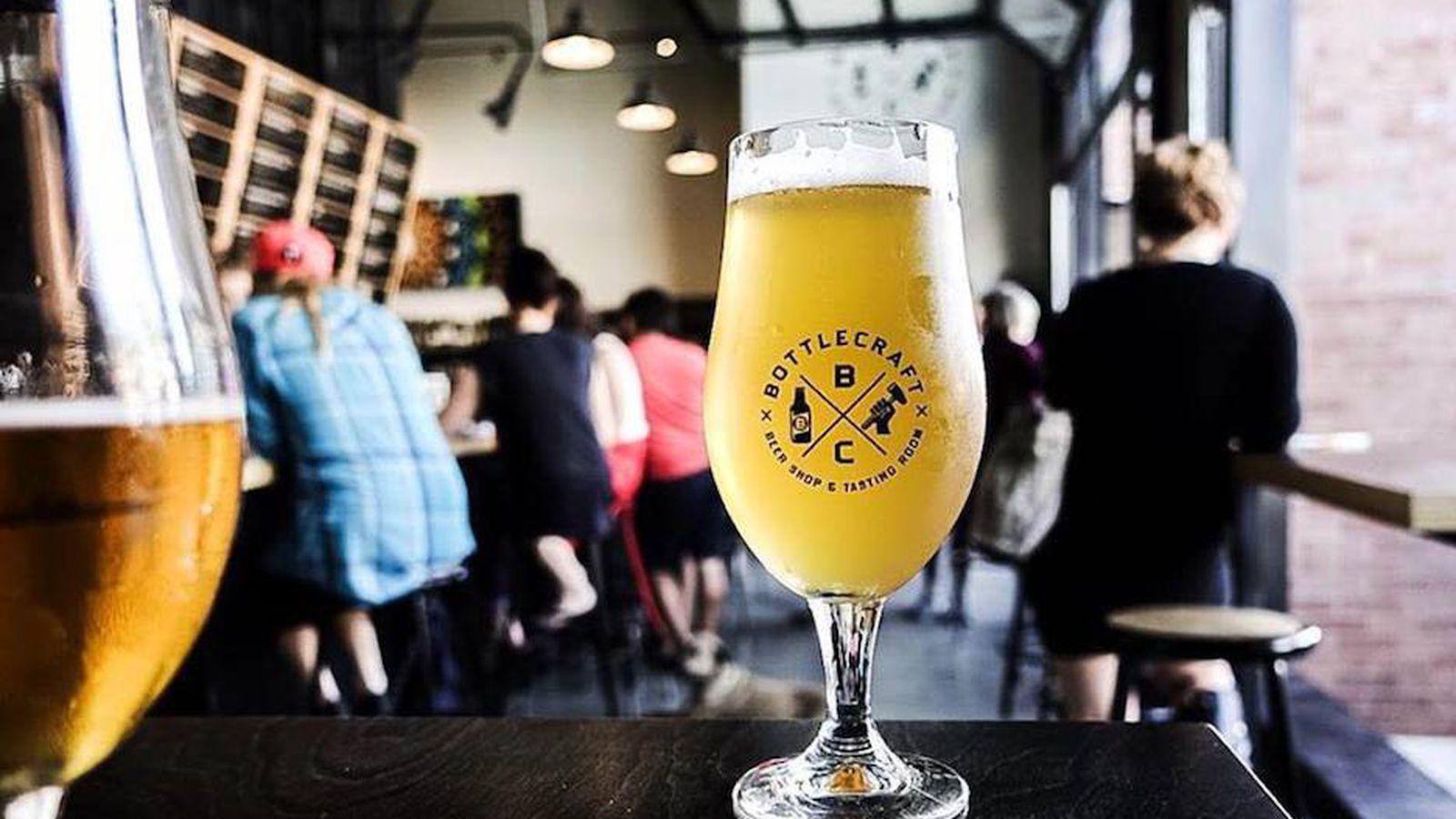 New Craft Beer San Diego Feb