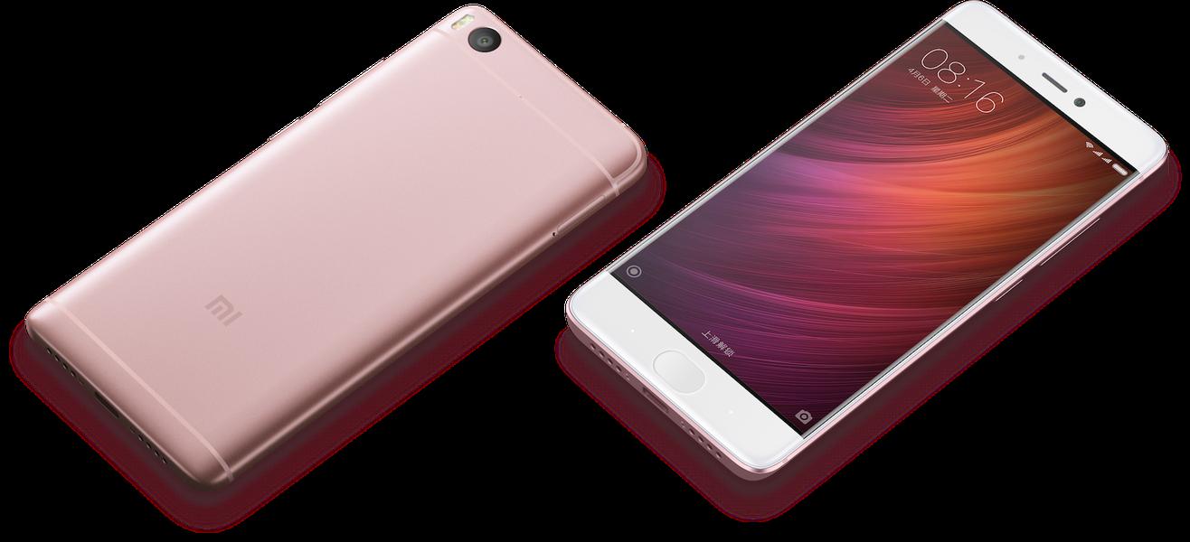 Xiaomi Lancarkan Mi 5S Sebagai Pencabar Baru Terbaik iPhone 7