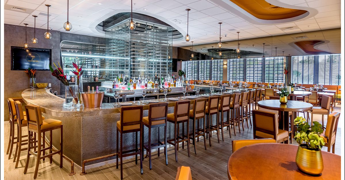 Coco Bambu Opens Today Serving Brazilian Seafood To The
