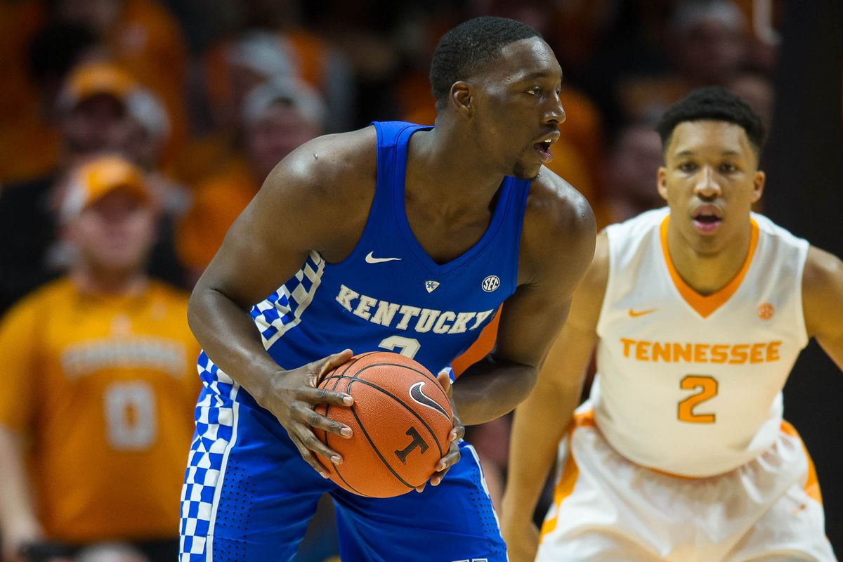 Kentucky Basketball Wildcats Have Two Usa Today: Kentucky Wildcats Morning Quickies: Vols And Valentines