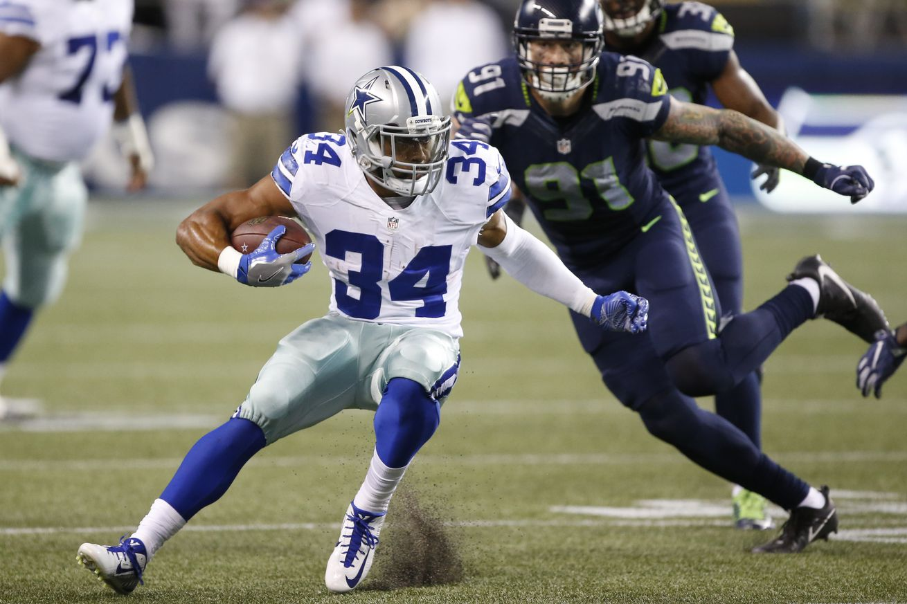 NFL Jerseys NFL - Dallas Cowboys Roster Cuts: Will Cowboys Find Right Balance ...