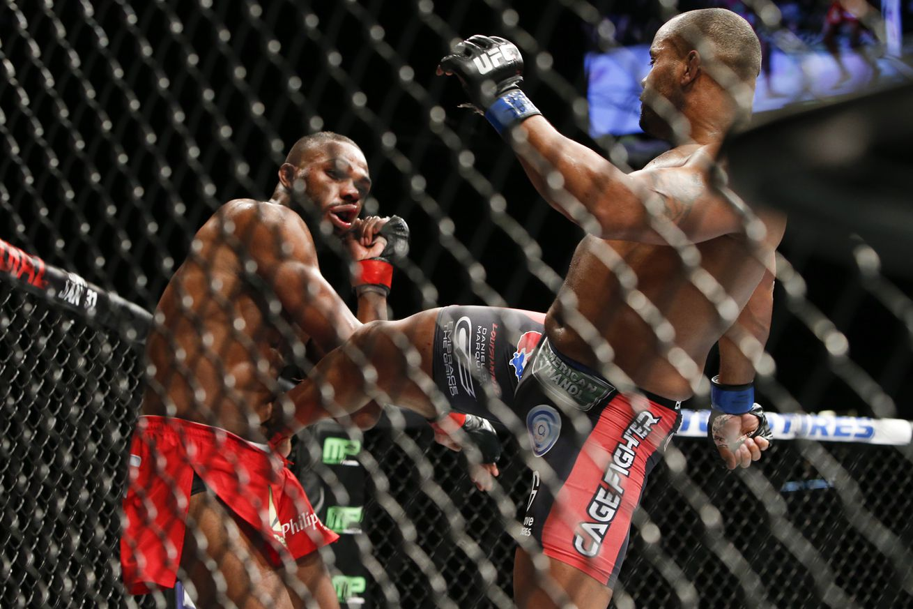 community news, Morning Report: Daniel Cormier willing to fight Jon Jones again even if he takes banned substances