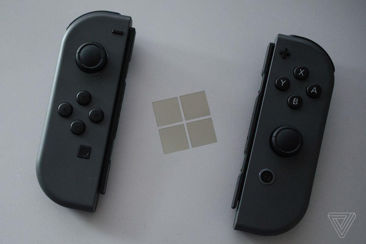 Twarren Nintendojoyconwindows Nintendo Switch Black Friday Deals