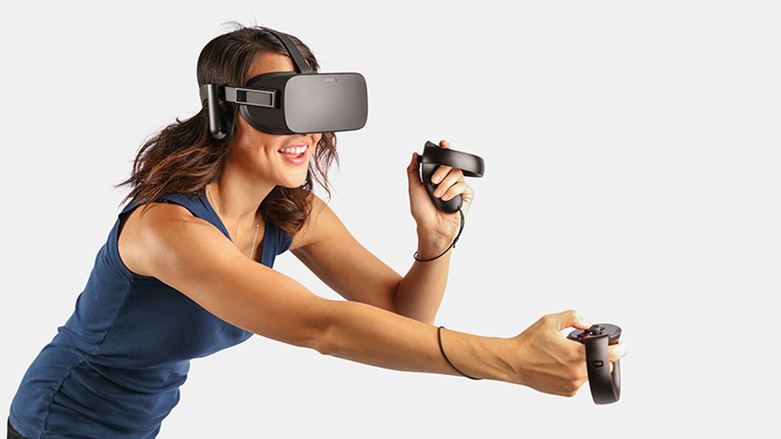 Here are the 53 launch titles that will be available for the Oculus Touch controllers