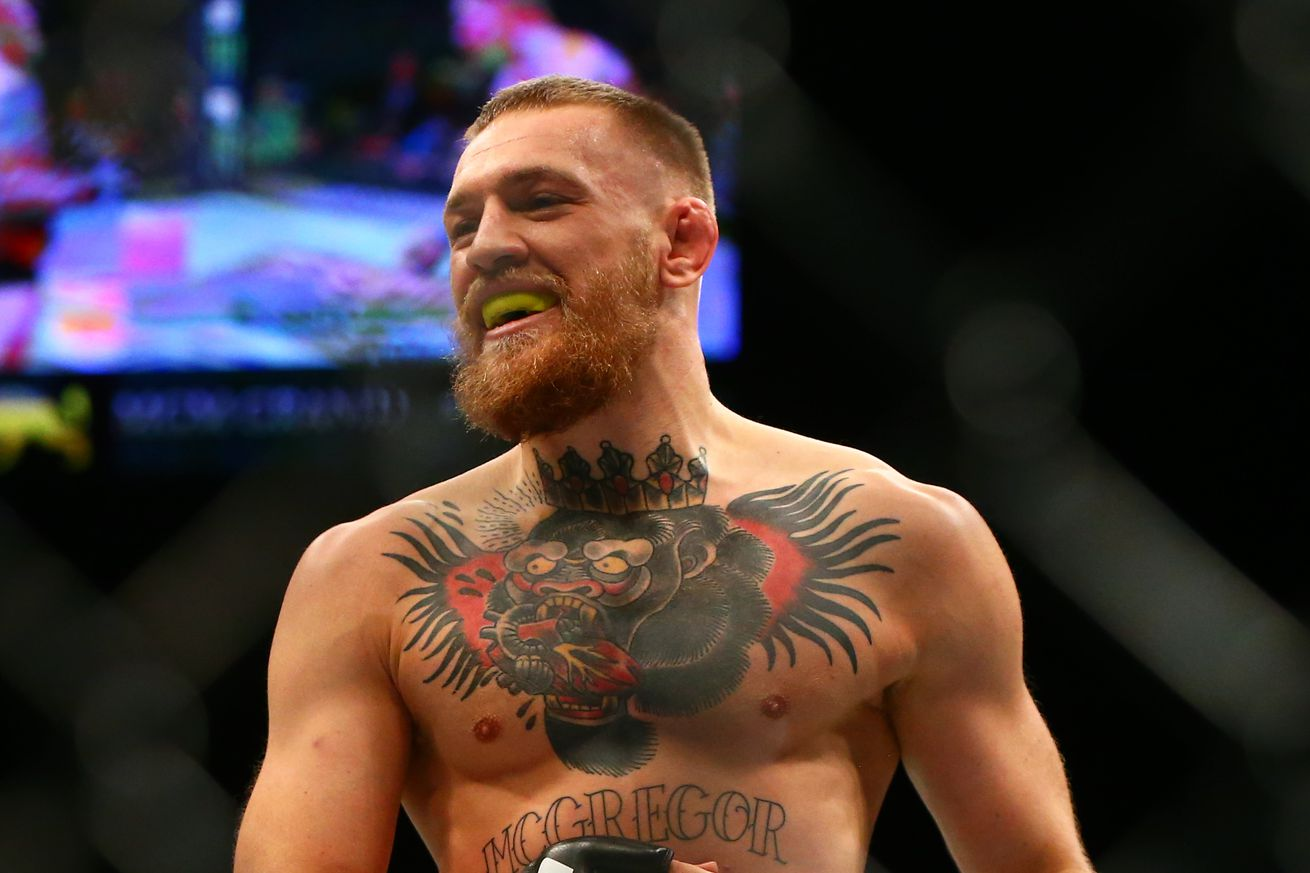 community news, Enjoy it while it lasts! Conor McGregor knocks Nate Diaz on Instagram