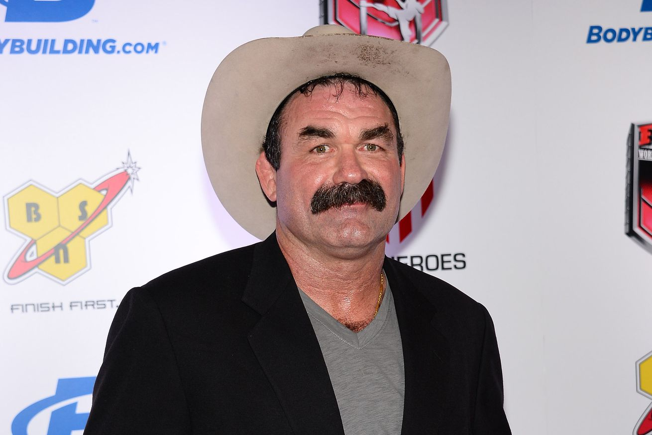 Don Frye slams Mark Hunt's steroid lawsuit: 'You know what you signed up for!'