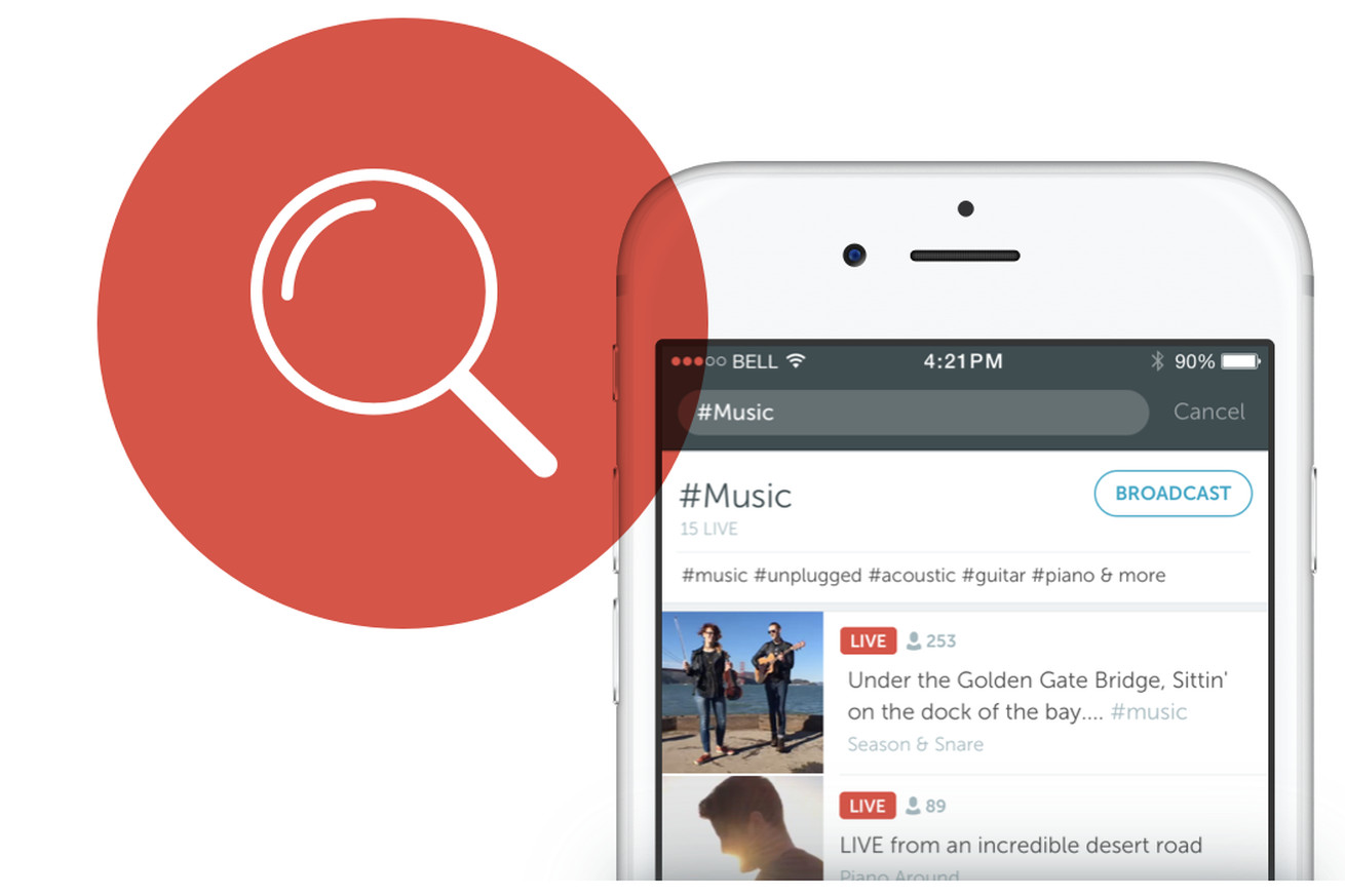 twitter will start putting ads in front of periscope videos
