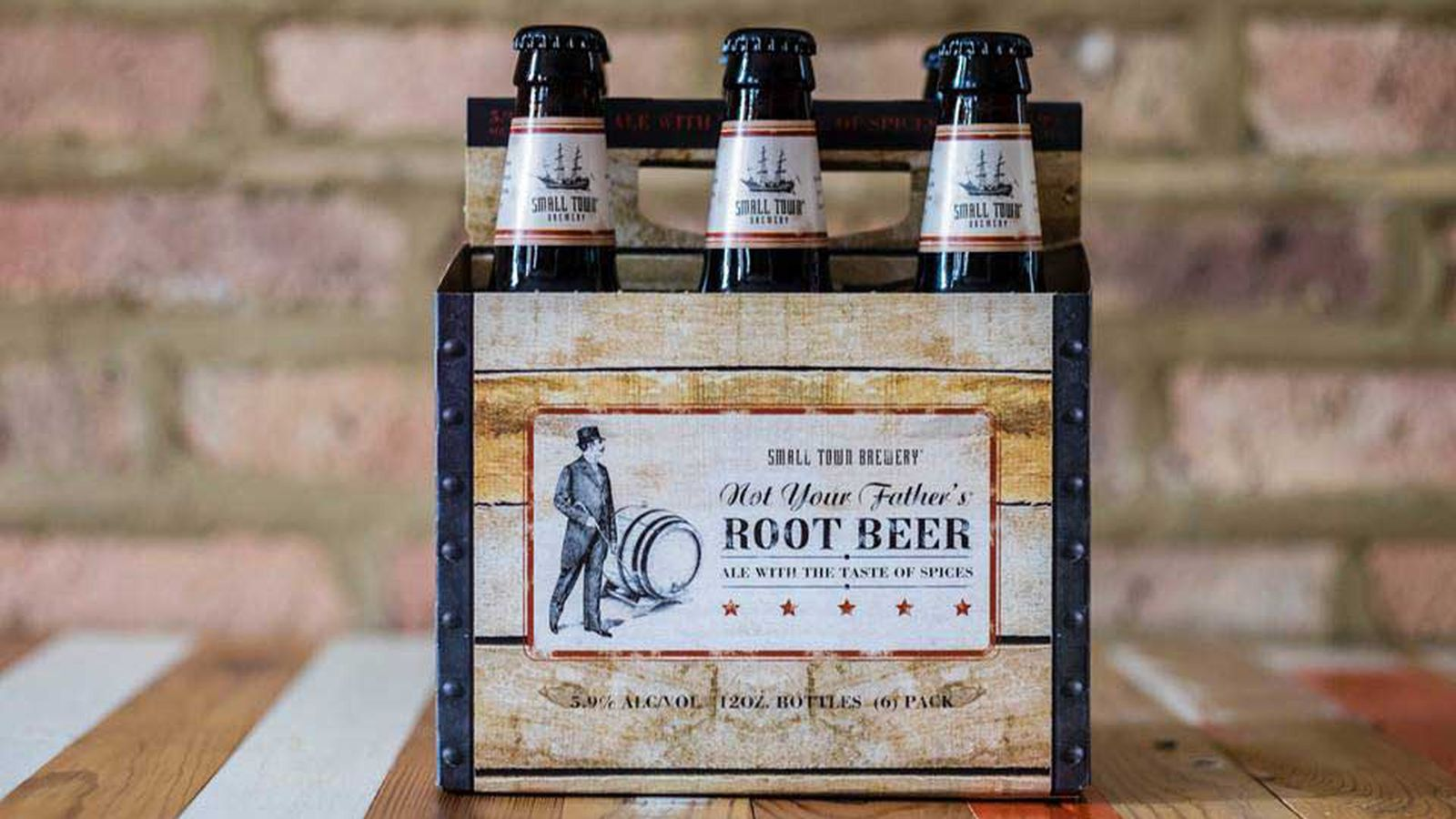 Boozy Root Beer May Soon Be Your Drink Of Choice Eater