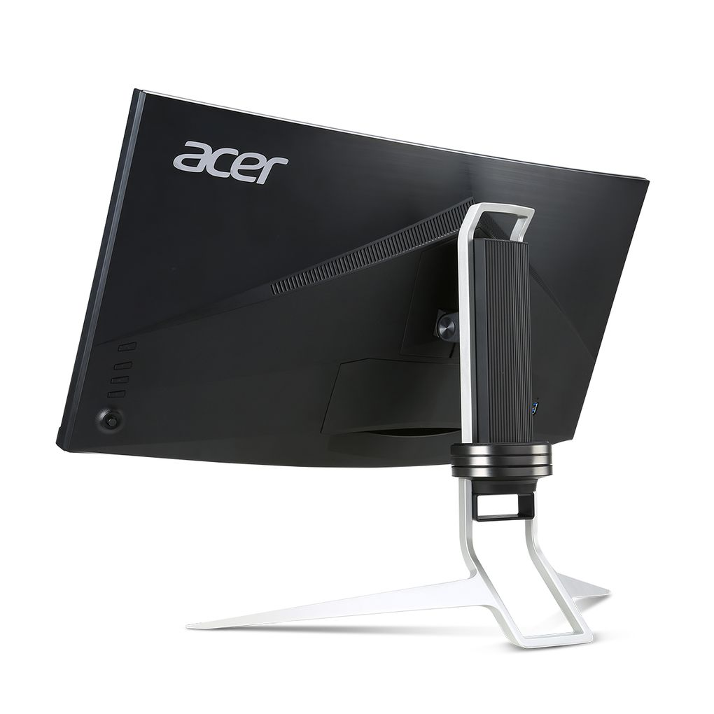 Acer launches ultra-wide, super-thin, and USB-C monitors ...
