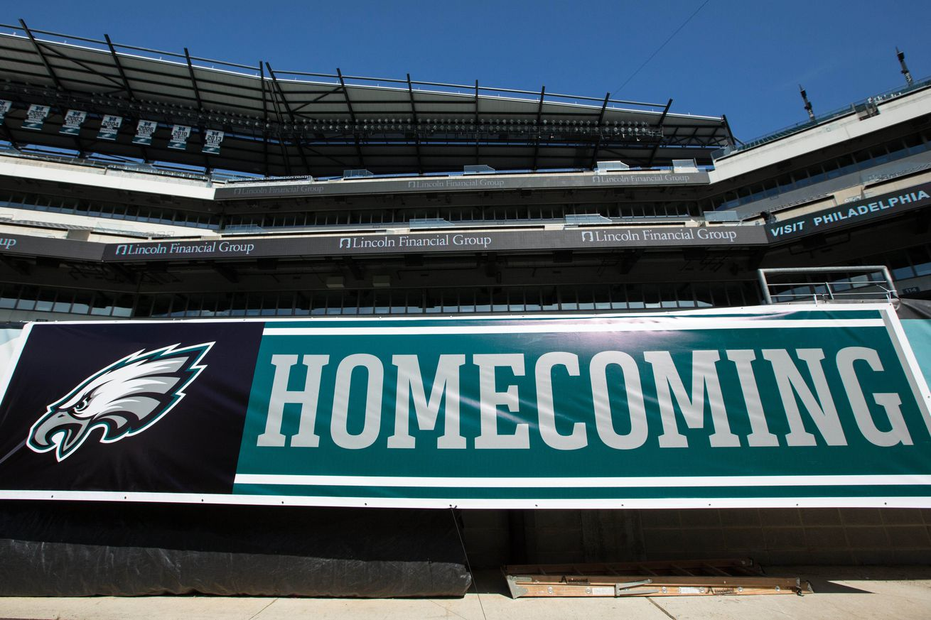 Jack McCaffery: Carson Wentz showed Eagles just enough in his pro debut