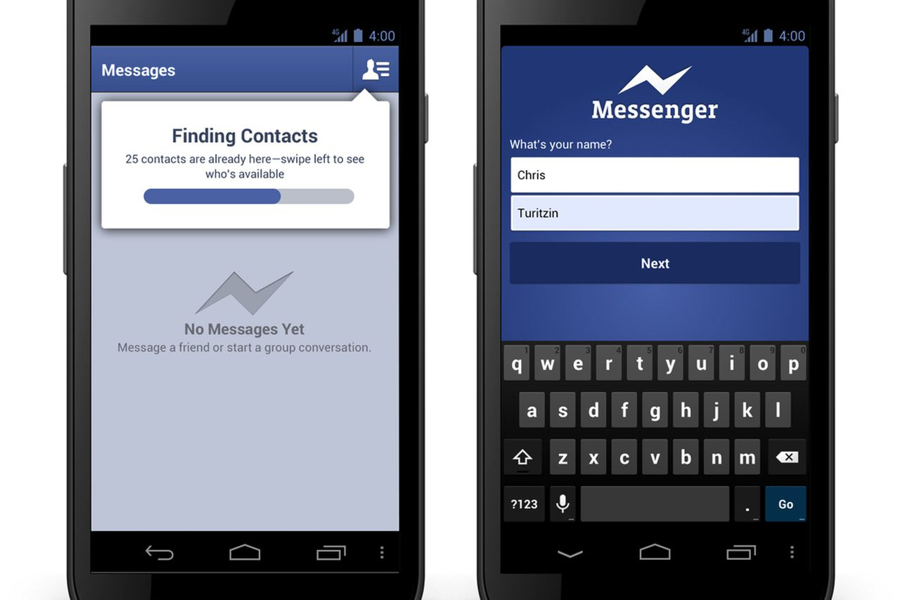 how to turn off sms messages in facebook messenger
