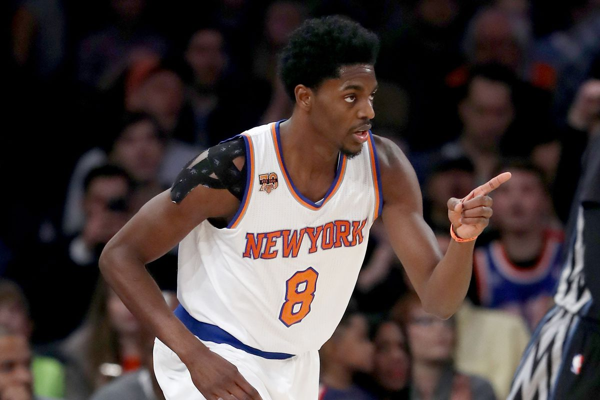 New York Knicks Third-Worst NBA Team of Entire 21st Century