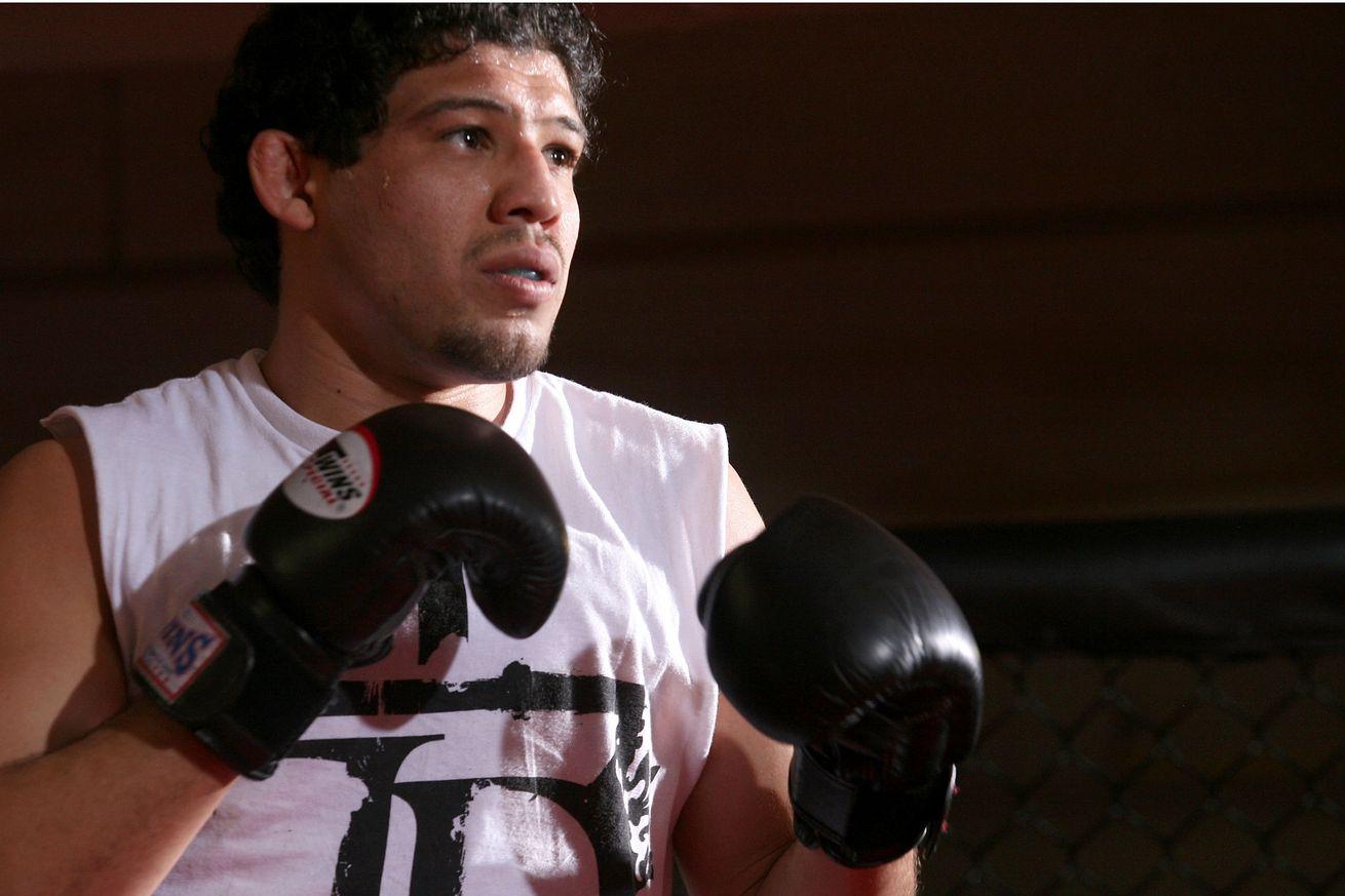 community news, Gilbert Melendez contemplating drop to featherweight, eyes UFC title shot