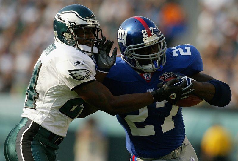 Giants v Eagles